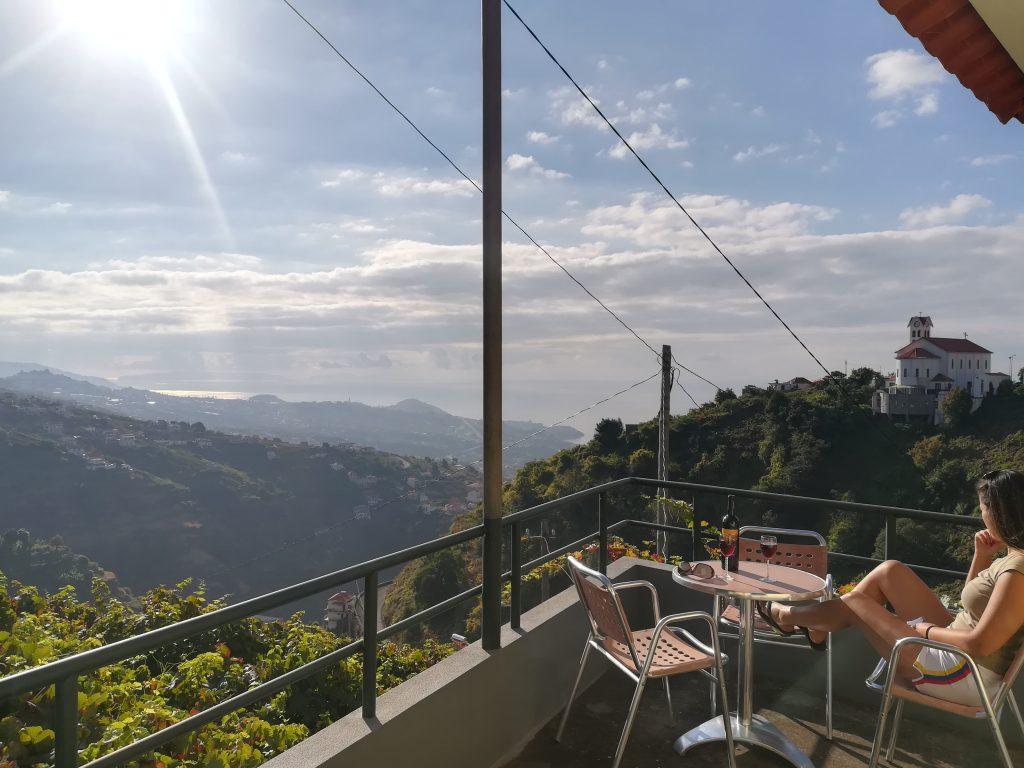Trabalhar Remotamente na Madeira | Alojamentos de Média Duração na Madeira | Warmrental