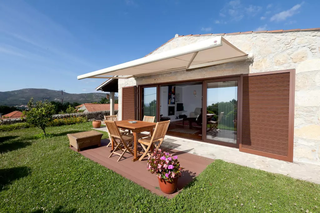 Working Remotely in Caminha. Mid-Term Rentals In Caminha 1