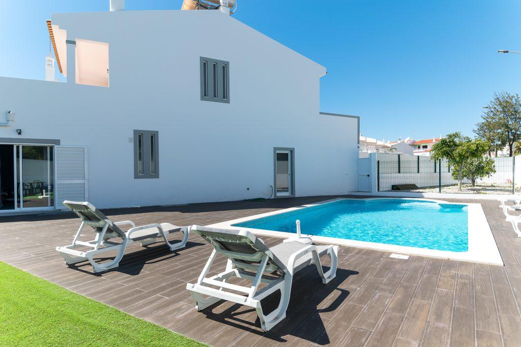 Algarve Villas In Algarve With Private Pool   Summer 2021