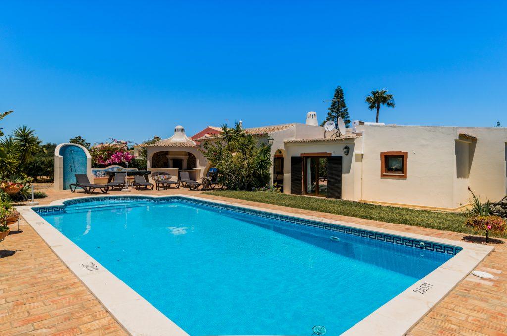 Casas de Férias no Algarve Com Piscina Privada | Verão 2021 2