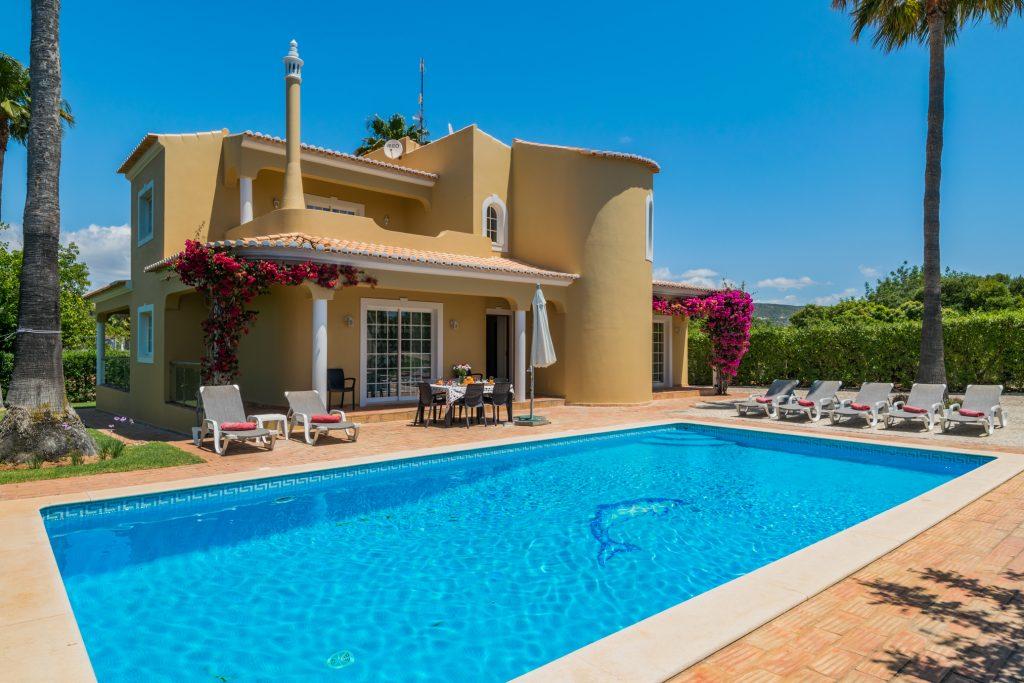 Casas de Férias no Algarve Com Piscina Privada | Verão 2021 1