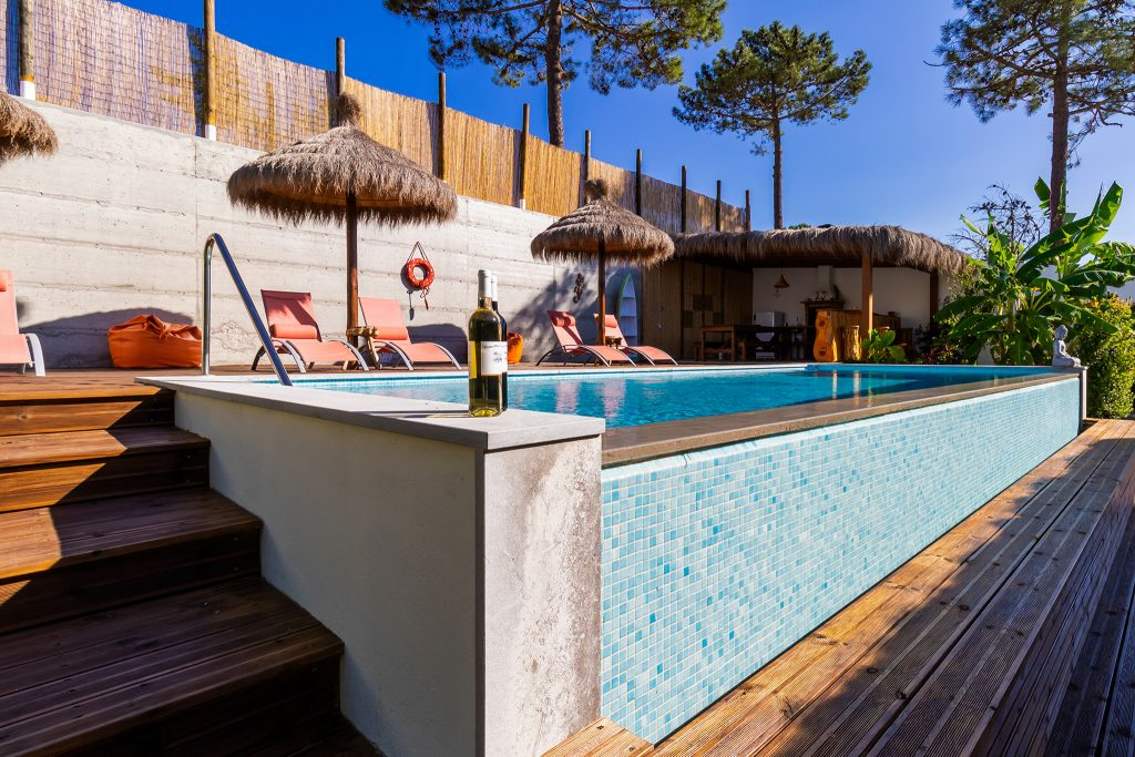 Holiday Villas With A Private Pool To Rent In Central Portugal | Vacation Rental In Central Portugal | Private Pool Villa In Comporta | Warmrental
