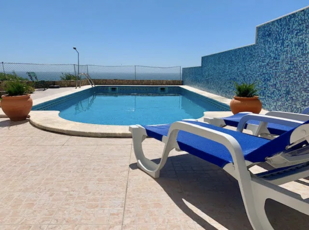 Holiday Villas With A Private Pool To Rent In Central Portugal | Vacation Rental In Central Portugal | Private Pool Villa In Ericeira | Warmrental