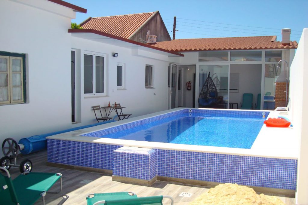 Holiday Villas With A Private Pool To Rent In Central Portugal | Vacation Rental In Central Portugal | Private Pool Villa In Chamusca | Warmrental