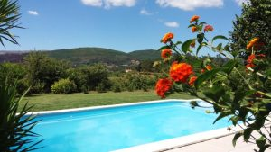 Holiday Villas With A Private Pool To Rent In Northern Portugal