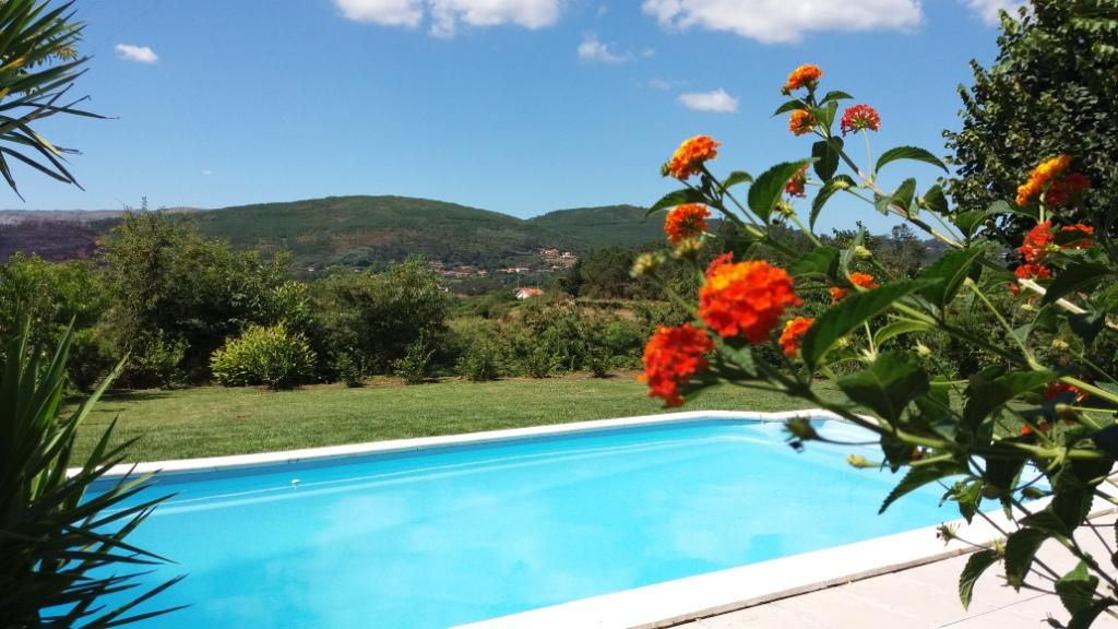 Holiday Villas With Private Pool To Rent In Northern Portugal | Vacation Rentals In Northern Portugal | Holiday In Northern Portugal | Summer 2021 | Holiday Rental In Paredes de Coura with Private Pool | Warmrental