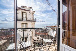 Onde Ficar Em Lisboa | Os Melhores Airbnbs Em Lisboa 2021