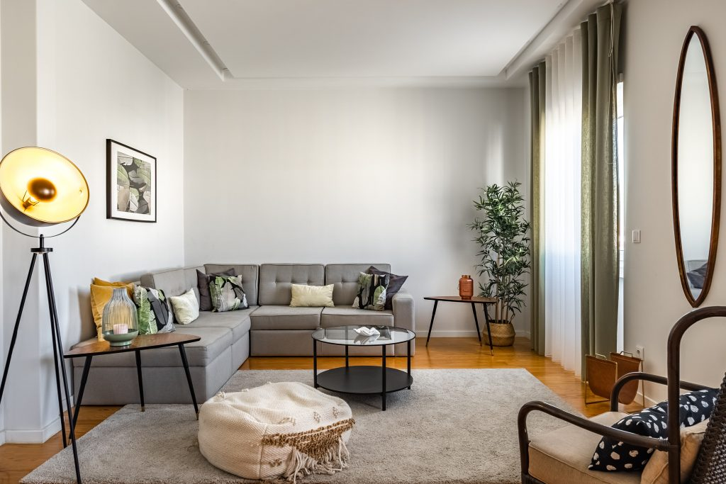 Where To Stay In Lisbon   Best Airbnbs In Lisbon, Portugal 2021   Short Term Rentals In Lisbon   Central Airbnb Apartments In Lisbon   Airbnb In Marques de Pombal   Warmrental