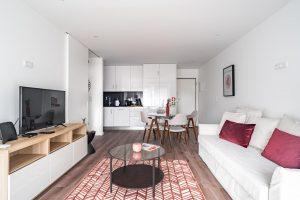 10 Apartamentos De Longa Duração Em Lisboa Onde Irá Sentir-se Em Casa