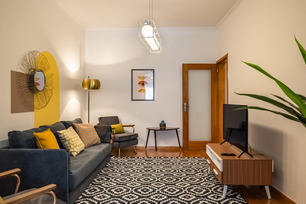 10 Long-Term Rentals In Lisbon Where You'll Feel At Home   Long stay apartments for rental in Lisbon   Long term accommodation in Lisbon   Furnished apartments for rent in Lisbon   Long Term Rental In Arroios   Warmrental