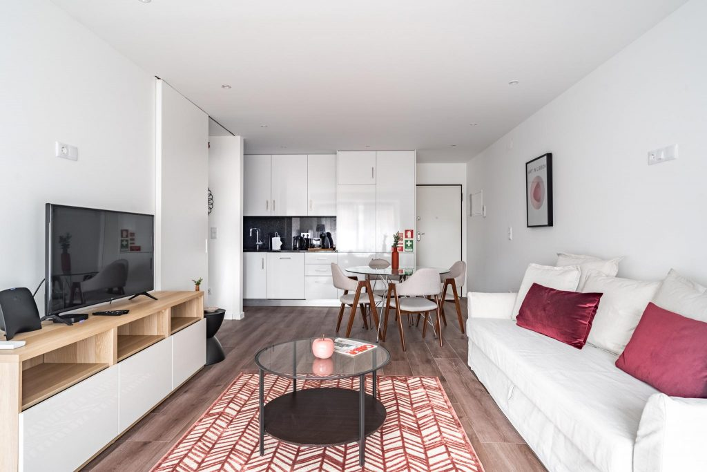 10 Long-Term Rentals In Lisbon Where You'll Feel At Home   Long stay apartments for rental in Lisbon   Long term accommodation in Lisbon   Furnished apartments for rent in Lisbon   Long Term Rental In Sete Rios   Warmrental