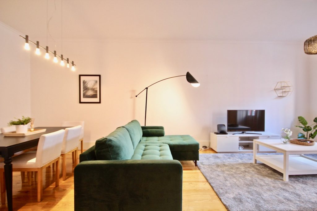 10 Long-Term Rentals In Lisbon Where You'll Feel At Home   Long stay apartments for rental in Lisbon   Long term accommodation in Lisbon   Furnished apartments for rent in Lisbon   Long Term Rental In Praça de Espanha   Warmrental