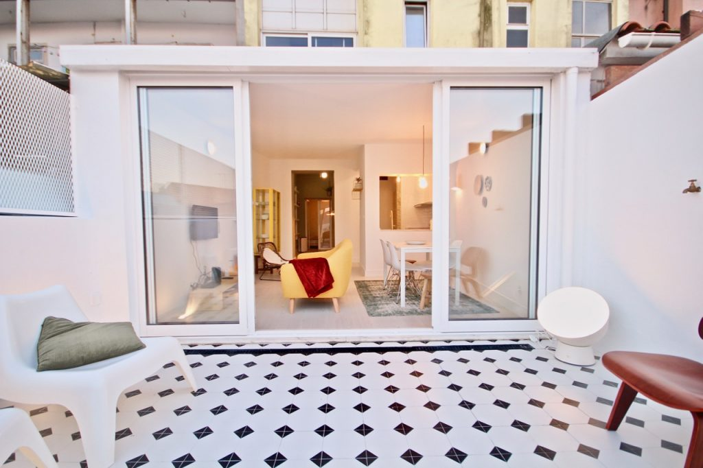10 Long-Term Rentals In Lisbon Where You'll Feel At Home   Long stay apartments for rental in Lisbon   Long term accommodation in Lisbon   Furnished apartments for rent in Lisbon   Long Term Rental In Campo de Ourique   Warmrental