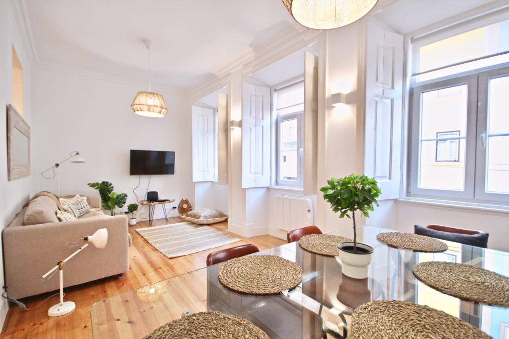 10 Long-Term Rentals In Lisbon Where You'll Feel At Home   Long stay apartments for rental in Lisbon   Long term accommodation in Lisbon   Furnished apartments for rent in Lisbon   Long Term Rental In Anjos   Warmrental
