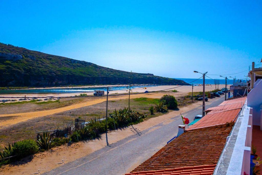 Escapadinhas Em Família: Sugestões De Fim-de-Semana Em Portugal. Fim-de-semana em família. Foz do Lizandro, Mafra| Warmrental