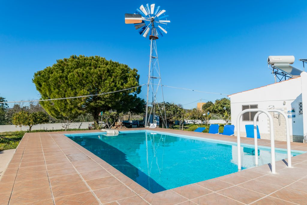 10 Isolated Villas For A Holiday In The Algarve | Vacation Rental In Olhao | Private Pool | Warmrental