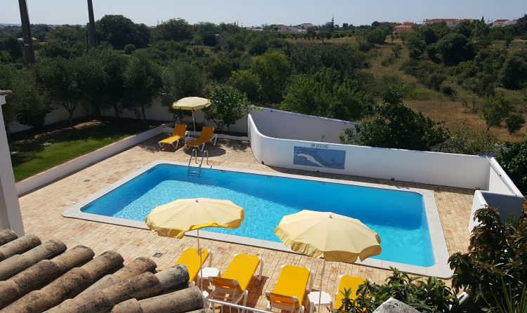 10 Isolated Villas For A Holiday In The Algarve | Vacation Rental In Olhos de Agua | Private Pool | Warmrental