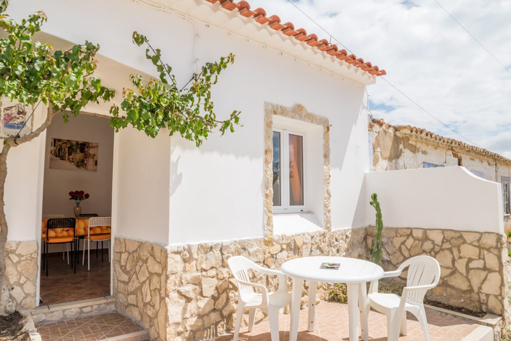 10 Isolated Villas For A Holiday In The Algarve | Vacation Rental In Lagos | Near Beach Meia Praia | Warmrental