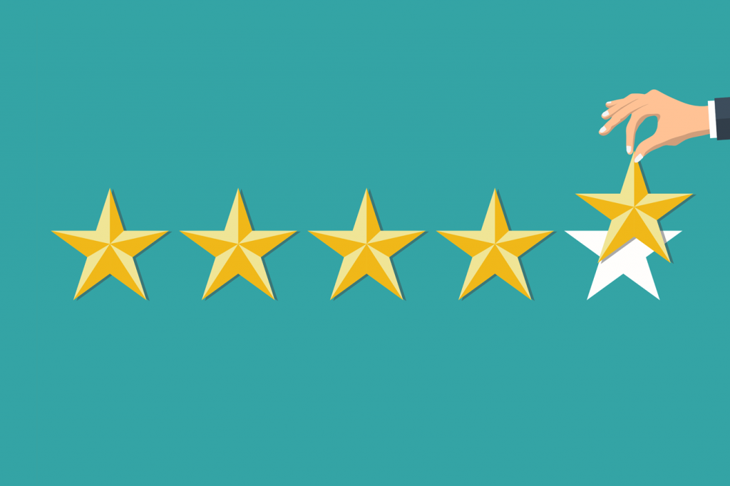 4 Tips On How To Ensure Positive Reviews From Your Vacation Rental Guests | Airbnb Host | Guest Feedback | Guest Reviews | Warmrental