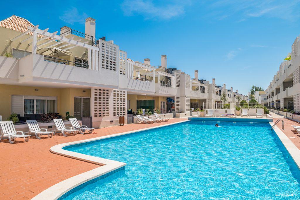 9 Pet-Friendly Apartments In Algarve | Pet Friendly Vacation Rentals In Algarve Cabanas de Tavira | Warmrental
