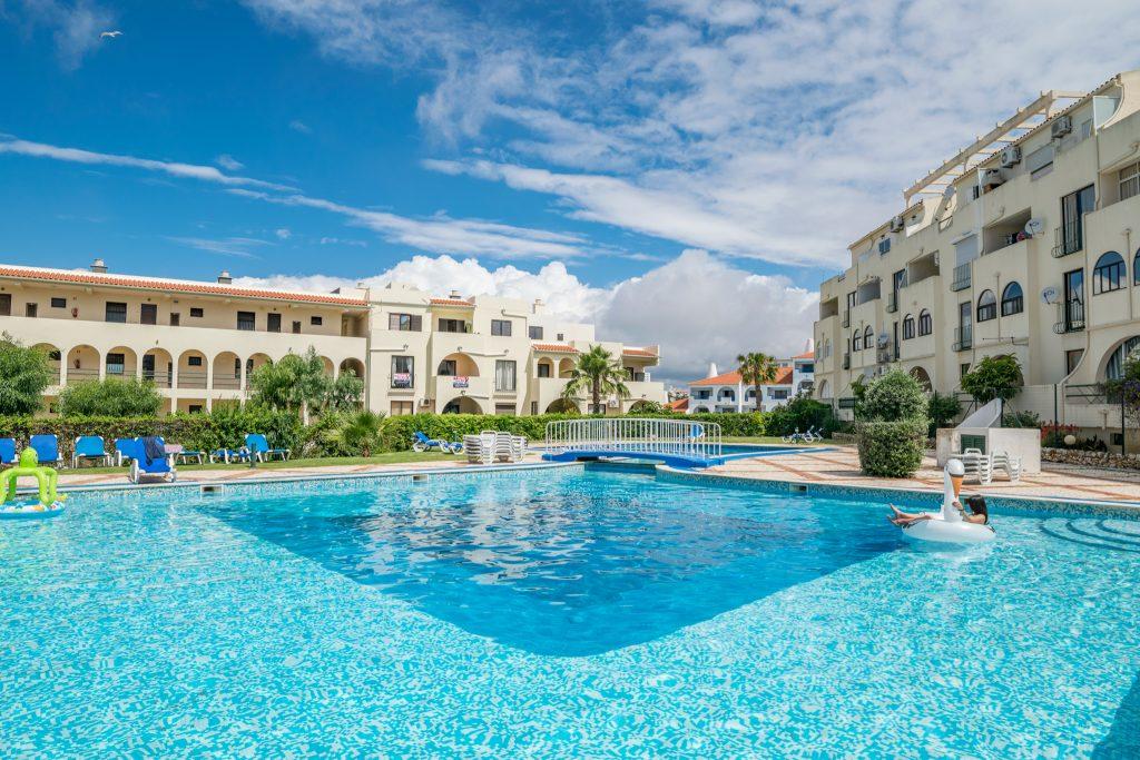 Algarve In September | Holiday Rentals In Algarve - 10 Apartments And Villas In Albufeira