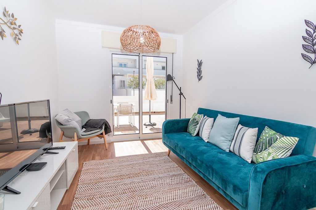 Algarve In September | Holiday Rentals In Algarve - 10 Apartments And Villas In Olhao