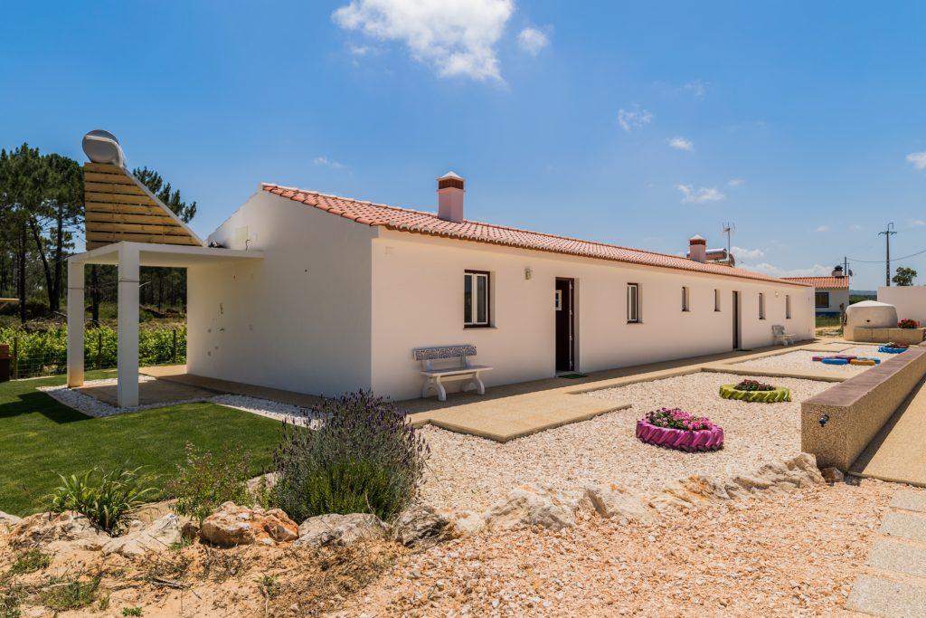 Férias No Algarve Em Setembro | Casas Para Férias Em Aljezur