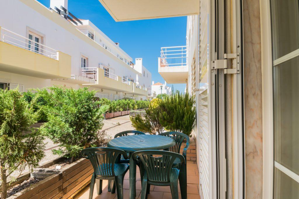Férias No Algarve Em Setembro | Casas Para Férias Em Cabanas de Tavira