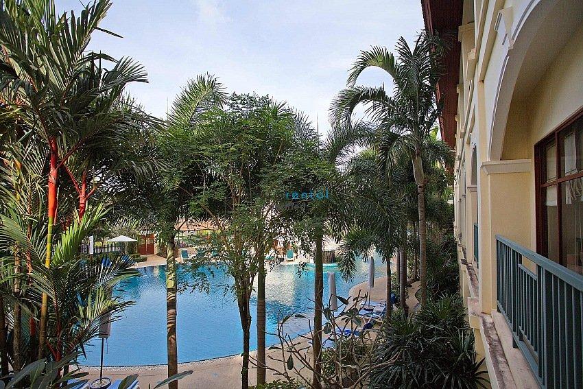 rent apartment thailand