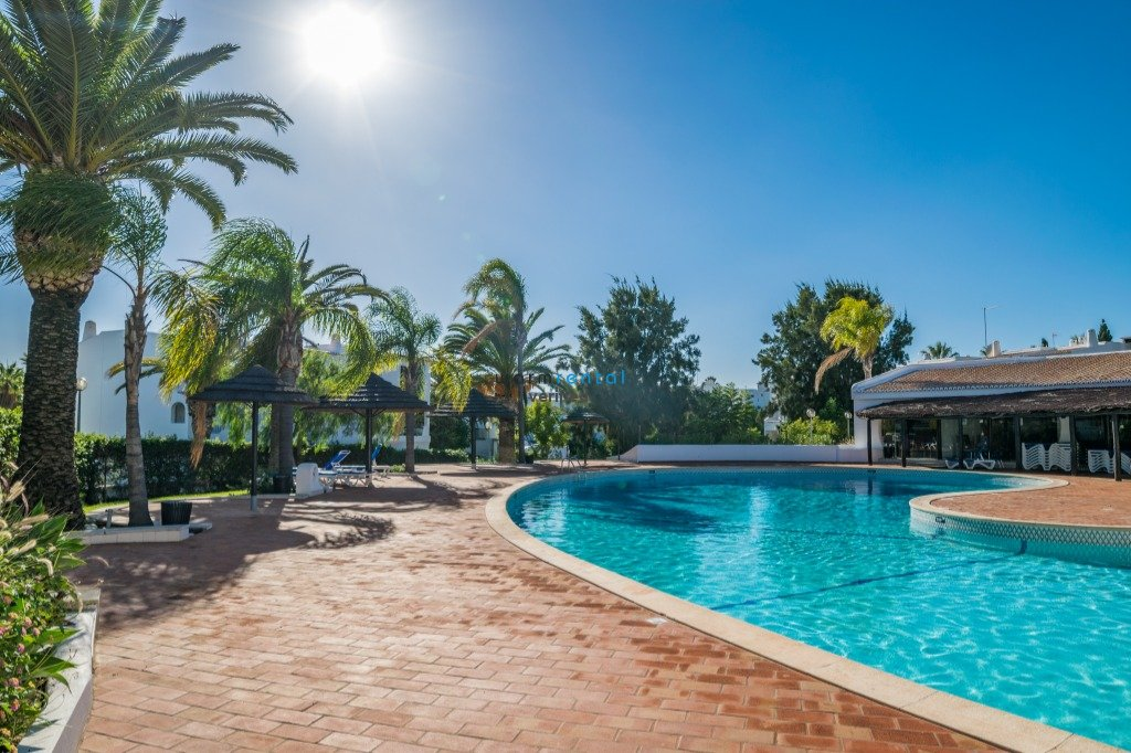 Gardenia Apartment Albufeira Algarve