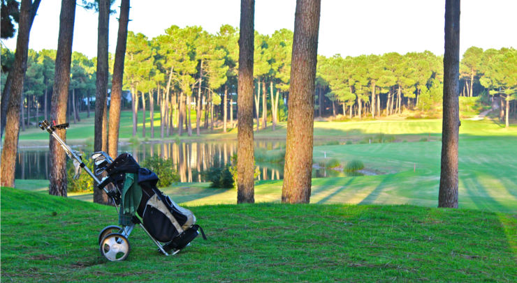 Algarve Golf Rent a Villa