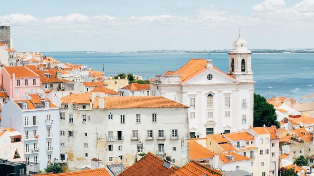 Portuguese Tourist Tax