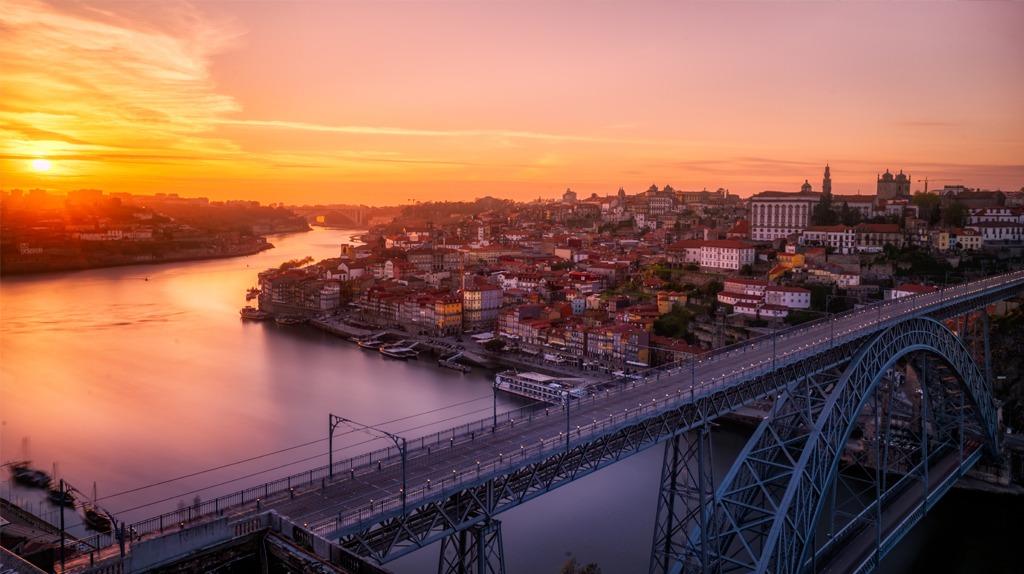 Porto É O 3º Melhor Destino Para O TripAdvisor