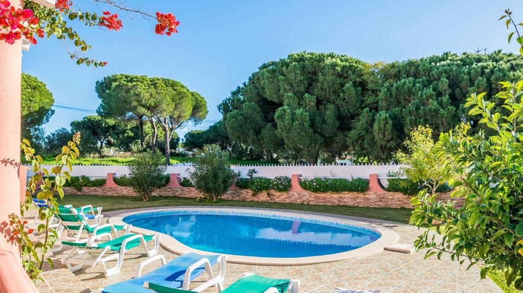 Algarve Vacation In September?