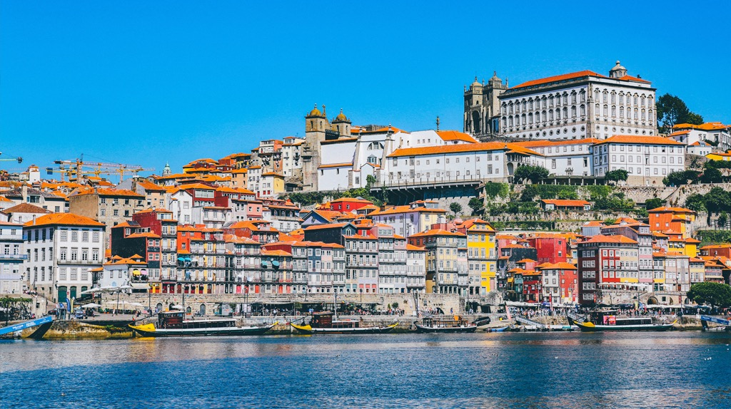 Tourism Oscars: Porto & Northern Portugal Nominated