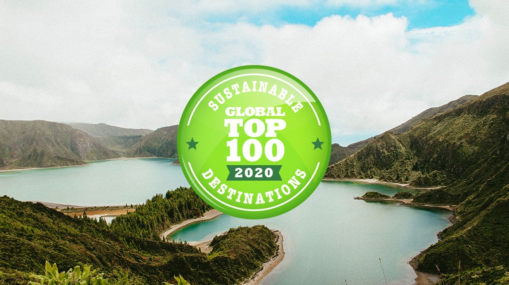 Portugal With 11 Elected In The 2020 Sustainable Top 100 Destinations