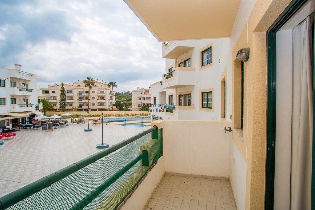 bc0fb36567e27 Piscina Apartamento Algarve   Apartamento Bend Blue Alvor