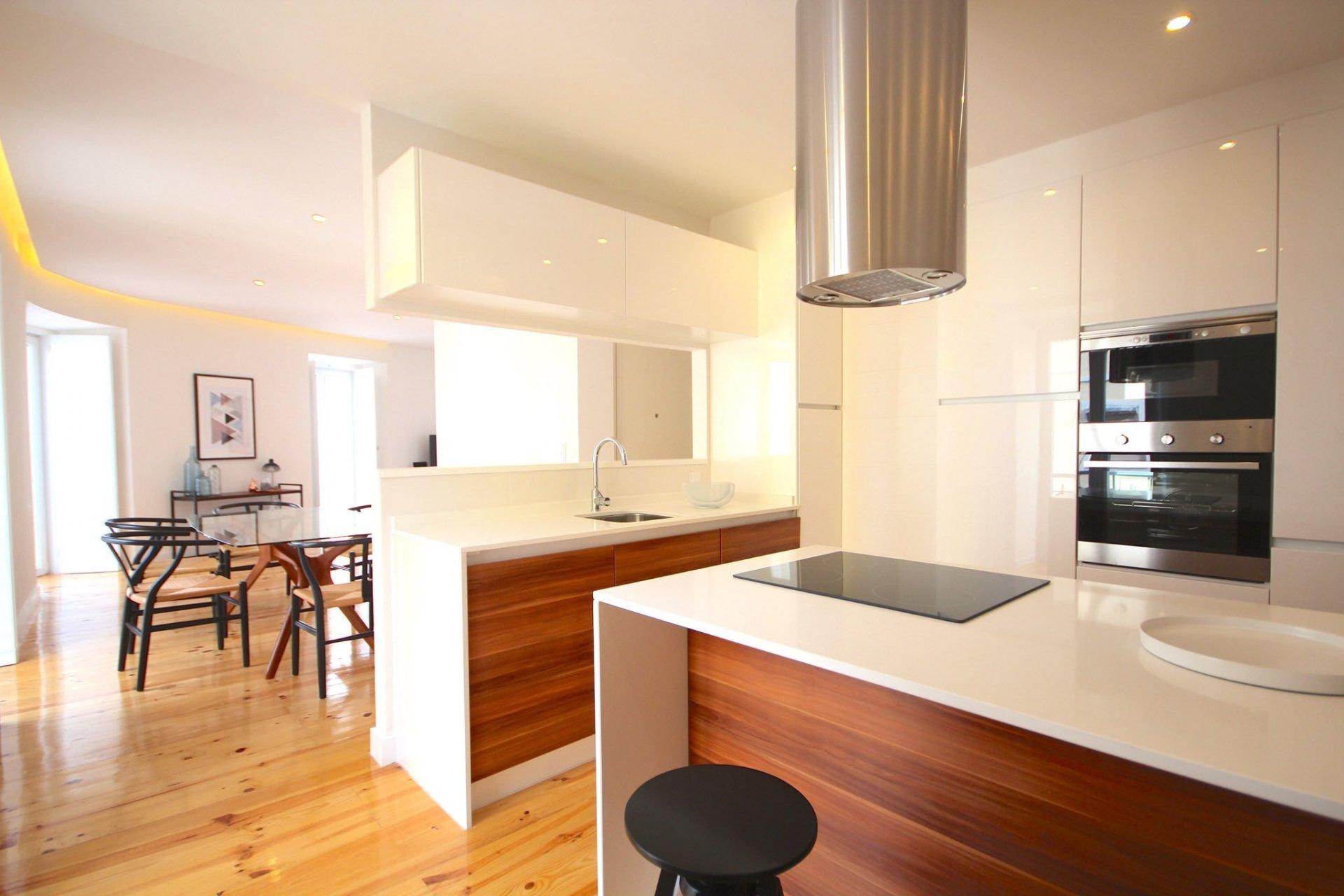 Apartamentos de Design