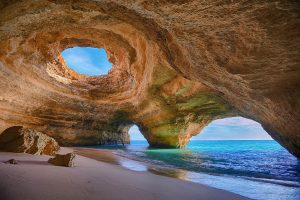 9 Seaside Destinations In Algarve To Add To Your Bucket List