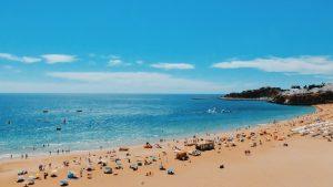 6 Razões Pelas Quais O Algarve É Perfeito Para Umas Férias Em Família