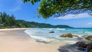 Primeira Vez Em Kata? O Que Fazer Na Praia De Kata