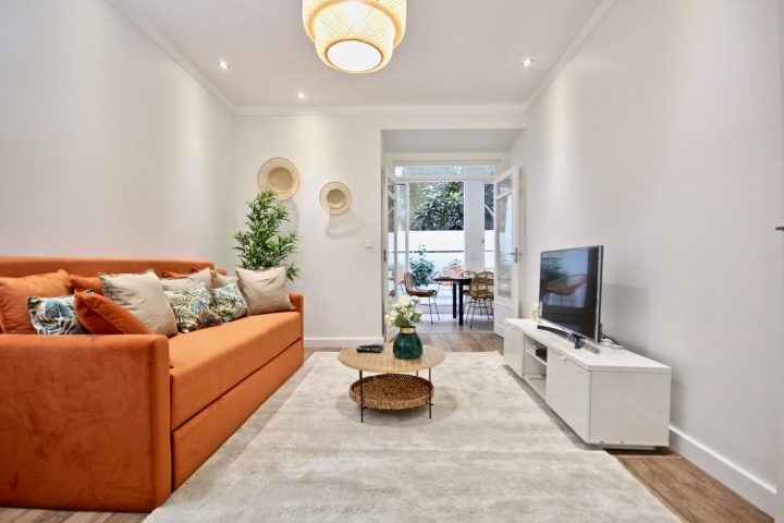 5 Mid-Term Rentals In Lisbon That Will Make You Feel At Home