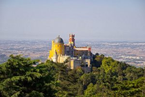 Romantic Weekend Getaways In Portugal: 9 Suggestions For Two