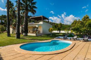 12 Casas de Férias no Algarve Com Piscina Privada | Verão 2021