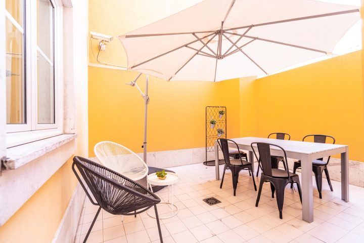 Business Trip To Lisbon? 8 Apartments In Lisbon For Remote Workers