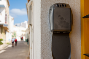 What is Self Check-In? How To Simplify The Check-In Process At Your Short-Term Rental