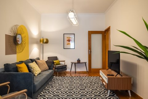 10 Long-Term Rentals In Lisbon Where You'll Feel At Home