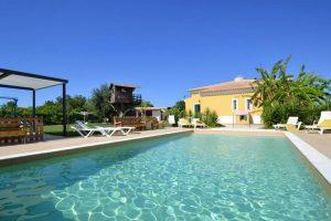 Casas De Férias Que Aceitam Animais de Estimação Com Piscina Privada | Algarve 2021